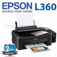 Epson L360 All-in-One Ink Tank Printer Singapore