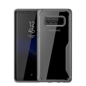 Fashion Case PC+TPU Back Cover Phone Case for Samsung Galaxy Note 8 - intl