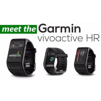 Garmin vivoactive HR GM-010-01605-24