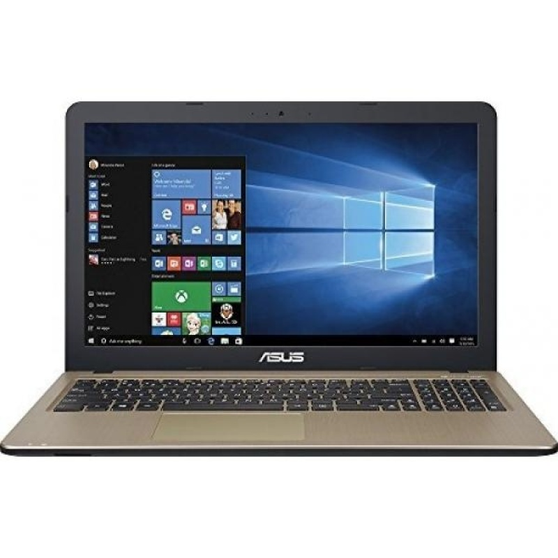 GPL/ 2016 Newest Asus X540SA-SCL0205N 15.6 Laptop (Intel Celeron N3050 Processor, 4GB Memory, 500GB Hard Drive, Chocolate Black)/ship from USA - intl