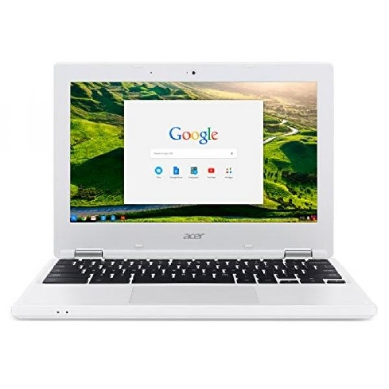 GPL/ Acer Chromebook CB3-131-C3SZ 11.6-Inch Laptop , White/ship from USA - intl