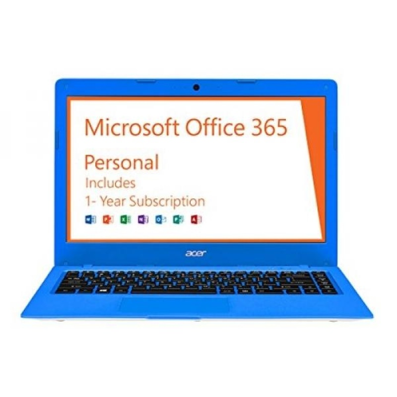 GPL/ Acer Cloudbook 14, 14-inch, Celeron N3050, Win 10, Office 365 Personal-1 year, 2GB DDR3L, 32GB, AO1-431-C3TM/ship from USA - intl