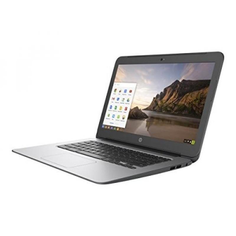 GPL/ HP 14 Chromebook 14 G4, 2 GB RAM, 16 GB SSD, Intel HD Graphics, Black (T4M31UT#ABA)/ship from USA - intl
