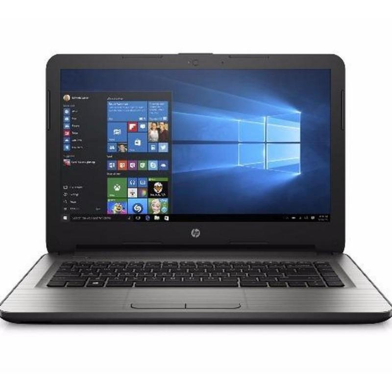 HP 14 AM139TX 7th Gen i5 8GB DDR4 RAM Graphic Card 2GB 500GB SSD Windows 10 Silver Model 2017 New