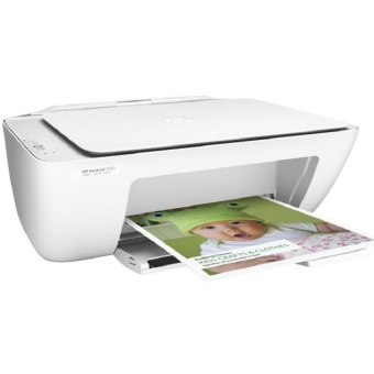 HP Deskjet 2130 Color All in One Printer Print Scan and Copy