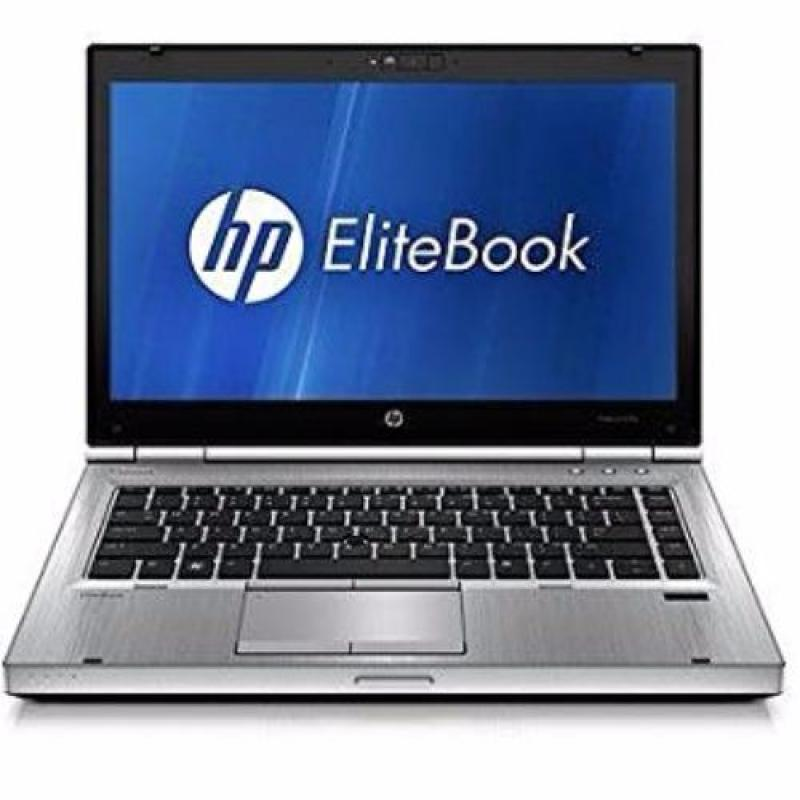HP Elite Book 8470P[ Refuribished ]