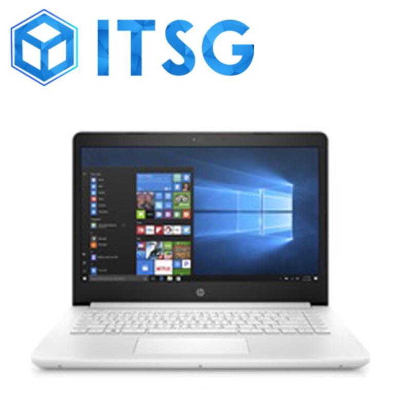 HP Laptop 14-bp009TX