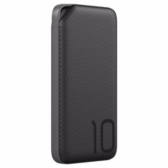 Huawei 10000 mAh Power Bank (Quick Charge FCP QC2.0 Supported) (Black)