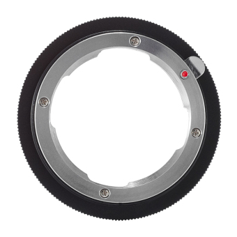 Harga Selens L/M-EOS Leica M Series Lens to Canon EF Mount Adapter Ring