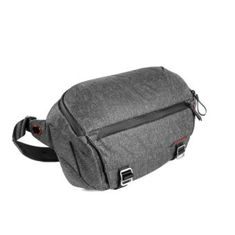 Harga Peak Design Everyday Sling 10L (Charcoal) BSL-10-BL-1