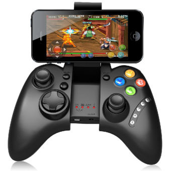 Harga Ipega Wireless Bluetooth Gamepad Controller FOR Android iOS PC iPad iPhone LG