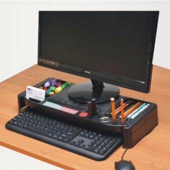 Harga New ACE Monitor Stand (Black) - intl