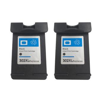 Harga Allwin New High quality Ink Cartridge for HP 302 hp-302 for HP DESKJET 2130 1110 - intl
