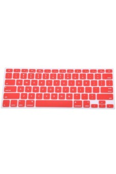 Moonar Silicone Keyboard Cover Skin for Apple Macbook Pro MAC 13 15 17 Air 13
