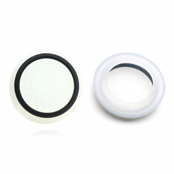New Replacement Silicone Thumbsticks Joystick Cap Cover for PS3/PS4/XBOX ONE/XBOX 360 Wireless Controllers - intl