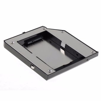 Harga Second SATA Hard Drive Adapter Bay Caddy Fit For LENOVO Thinkpad T420 T520 W520 VCN66 T15 0.2 - intl