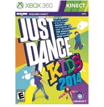 Just Dance Kids 2014 - intl