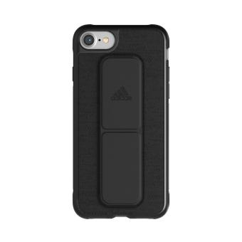 Harga adidas Sports Grip Case iPhone 7 - Black (Back Cover)