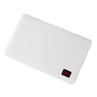 Harga Icool 50,000mah LCD Power Bank White