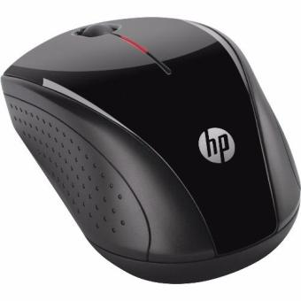 Harga HP X3000 Wireless Mouse