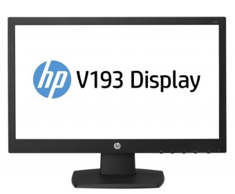 Harga HP V193B 18.5inch LED Monitor