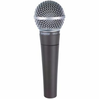 Harga Shure SM58-LC Legendary Vocal Microphone