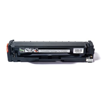Harga HP CF400X Compatible Black toner
