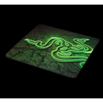 Razer Goliathus Mousepad Gaming Mouse Pad Gaming Mouse Mats Speed/Control Version-300 *250*2MM Control - intl
