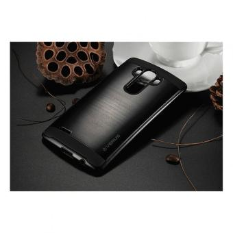 Verus Metal Drawing Case for LG G3 (Black) - intl