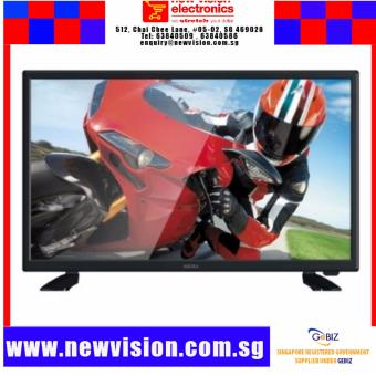 Harga Akira 20LED20HD LED 20 Inch LED TV. Safety Mark Approved