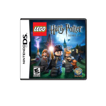 Harga Lego Harry Potter: Years 1-4 - Nintendo DS - Intl