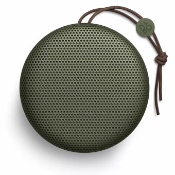 Harga B&O PLAY Beoplay A1 Bluetooth Speaker Dark Green - intl