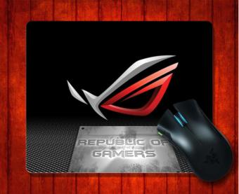 Harga MousePad Republic Of Gamers68 Computer for Mouse mat 240*200*3mm Gaming Mice Pad - intl