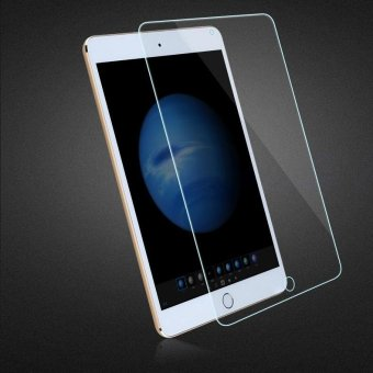 Harga TORRAS Anti-blue-ray Tempered Glass Screen Protector Shield Film for iPad Air (2nd Gen) - intl