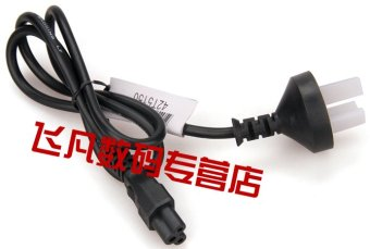 Harga Lenovo Thinkpad Dell Hp Laptop Charger Power Cord With Three Holes