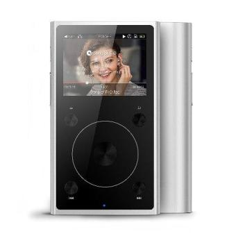 Harga FiiO X1 - II High Resolution Lossless Music Player (2nd Generation)