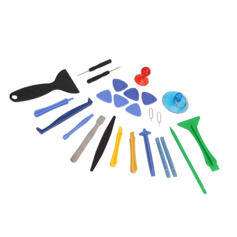 25 In 1 Universal Opening Repair Tools Pry Set Kit For Mobile Cellphone Tablet