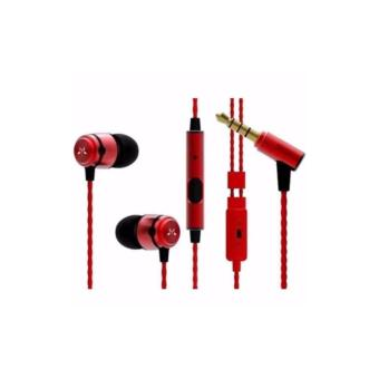 Harga SoundMAGIC E50S In Ear Isolating Headphones with MIC/Free Comply Premium Earphone Tip