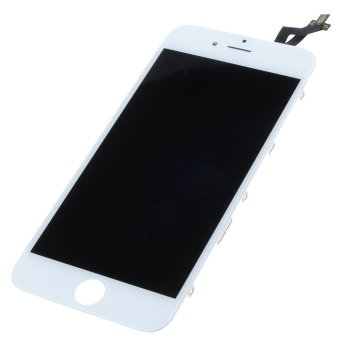 Harga US LCD Touch Screen Display Digitizer Assembly Replacement JM for iPhone 6- - intl