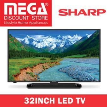 Harga Sharp 32Inch Hd Ready Led Tv Lc-32Le265M