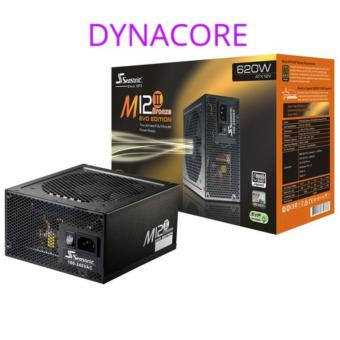 Harga Seasonic M12II-620 Evo 80 Plus Bronze