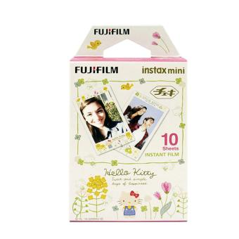 Harga Fujifilm Instax Mini Hello Kitty Sweet Time Films - 10 Sheets