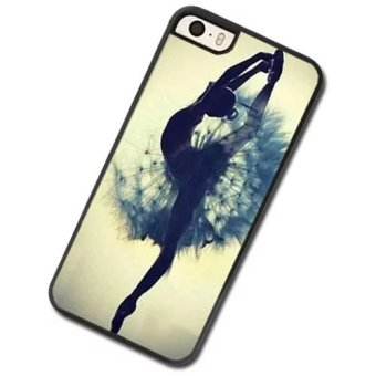 Harga Ballet Girl Dancer Phone Case For Samsung Galaxy A8
