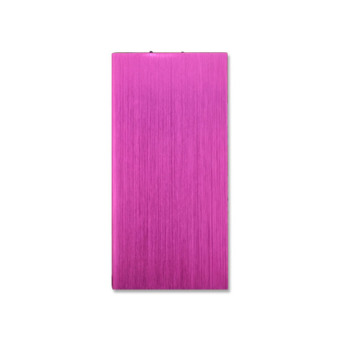Harga iCool 12000mah Ultra Slim Power Bank (Pink)