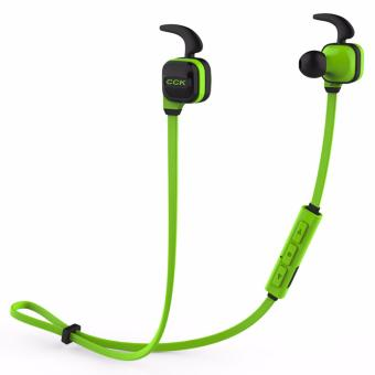 Bluedio NEW Brand CCK Wireless Stereo Sport Headsets Bluetooth 4.1