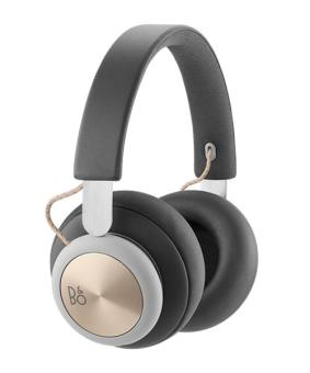 Harga B&O Beoplay H4 Over-Ear Headphone (Charcoal Grey)