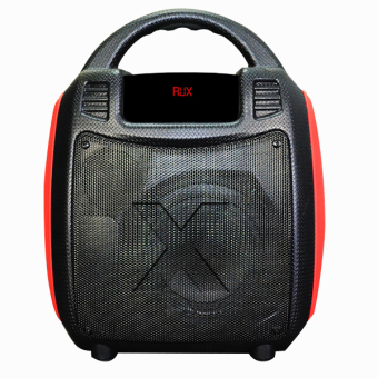 Harga AudioBox Bluetooth™ Speaker BBX300 Red