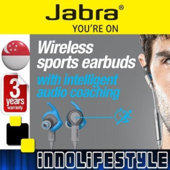 Harga Jabra Sport Coach Special Edition Wireless BLUETOOTH Stereo Headset