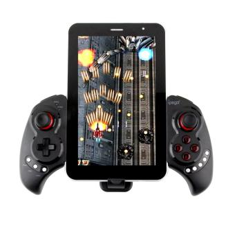 Harga IPEGA Wireless Controller Bluetooth Gamepad Joystick for iOS Smart Phone Tablet