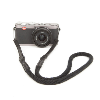 Harga Cam-in universal camera With black cotton string section leather strap m fuji Panasonic straps
